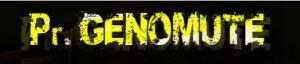 Pr.génomute titre image