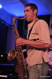 Alex Requet (photo Jacques Boyer)