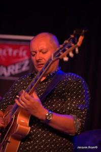 Xavier bozetto (photo jacques Boyer)